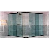 Box de Vidro Temperado preço em Ermelino Matarazzo