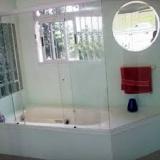 Box para Banheiro de Vidro em Sumaré