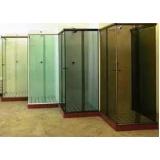 Box para Banheiro de Vidro preços em Belém