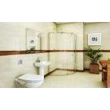 Box para Banheiro de Vidro valores em Sumaré