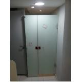 Box para Banheiro de Vidro valores na Vila Maria