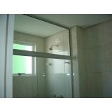 Box para Banheiro Preço na Cidade Tiradentes