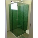 Box para Banheiro valor no Pari