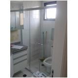 Box Vidro Banheiro em Interlagos