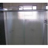 Box Vidro Banheiro preço em Pinheiros