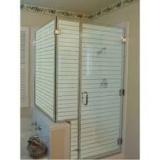 Box Vidro Banheiro preço na Água Branca