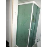 Box Vidro Banheiro preço na Penha