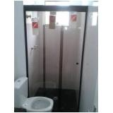 Box Vidro Banheiro valor na Cidade Patriarca