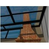 Cobertura de Vidro Retrátil em Engenheiro Goulart