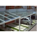 Cobertura de Vidro Retrátil preços no Parque São Lucas