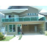 Cobertura de Vidro valor na Casa Verde