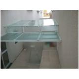 Cobertura Vidro preço em Guianazes