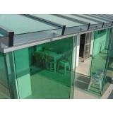 Cobertura Vidro preços no Jardim Iguatemi
