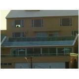 Coberturas de Vidro valores na Cidade Ademar