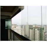 Cortina de Vidro para Sacada valor em São Miguel Paulista