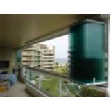 Cortinas de Vidro Preços M2 na Vila Formosa