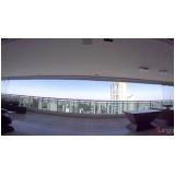 Cortinas de Vidro valor em Belém