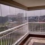 Envidraçamento de Sacadas Preço M2 na Cidade Tiradentes