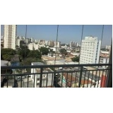 Envidraçamento de Sacadas preço no Jardim São Luiz