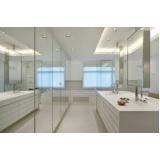 Espelho para banheiro na Cidade Tiradentes