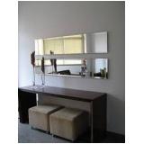 Espelho para banheiro no Ibirapuera