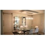 Espelho para banheiro no Itaim Bibi