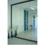 Espelho parede em Jaçanã
