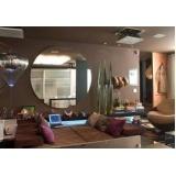 Espelhos de decoração em Santana
