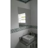 Espelhos de decoração preço na Vila Sônia