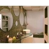Espelhos de decoração valor na Casa Verde