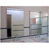 Espelhos decoração em Belém