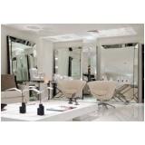 Espelhos decorativos no Tremembé
