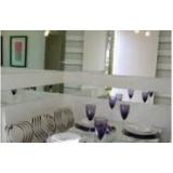Espelhos decorativos para sala na Penha