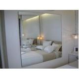 Espelhos decorativos para sala no Parque São Lucas