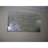 Espelhos e vidros preço no Ipiranga
