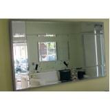 Espelhos para decoração preços em Jaçanã