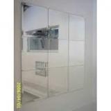 Espelhos para decoração valores em Interlagos