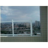 Fechamento Sacada com Vidro em Guarulhos