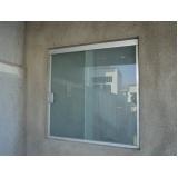 Janelas de Vidro Preço na Vila Formosa