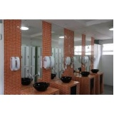 Loja de Espelhos na Vila Mariana