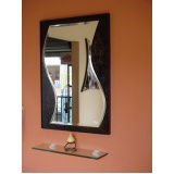 Loja Espelhos preço na Santa Efigênia