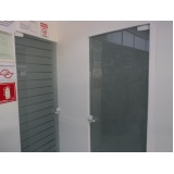 Porta de Vidro Preço na Vila Mariana