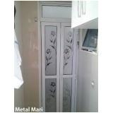 Porta de Vidro Preço no Tremembé