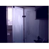Porta de Vidro Preços na Vila Esperança