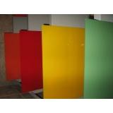 Porta de Vidro valores em Guianazes