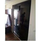 Portas Correr de Vidro Temperado em Aricanduva
