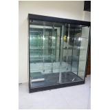 Portas de Vidro de Correr no Morumbi