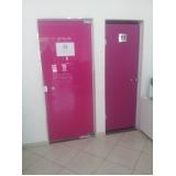 Portas de Vidro Preço em Santa Cecília