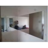 Preço de espelho na Cidade Tiradentes