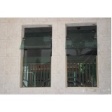 Preço Janela de Vidro em Aricanduva